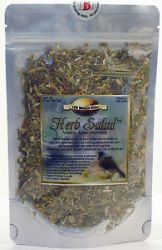 Herb Salad by Twin Beaks Aviary 8 oz