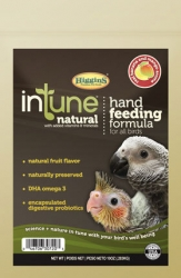 Higgins In Tune Natural Hand Feeding Formula 5#