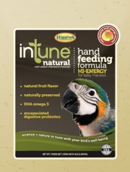 Higgins In Tune Natural Hi Energy Handfeeding 5#