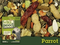 Higgins Vita Seed Parrot TREAT 3 lb