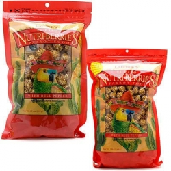 Lafeber's Nutriberries El Paso Parrot 10 oz