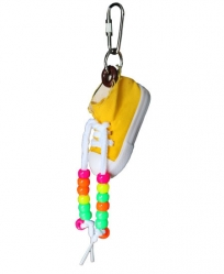 Shoe-B-Do by Made in the USA Bird Toys