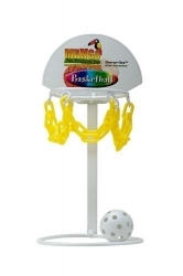 Mango Basketball Set for Birds Small