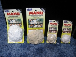Manu Mineral Block Mini Rose Natural