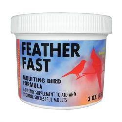 Morning Bird Feather Fast 3 oz