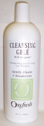 Oxyfresh Cleansing Gele 32 oz
