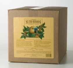 Lafebers Nutriberries Parrot 20 lb  Box
