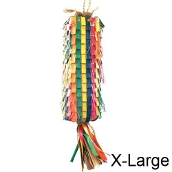 Planet Pleasures Rainbow Pinata Straight XLarge