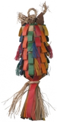 Planet Pleasures Rainbow Pinata Straight Small