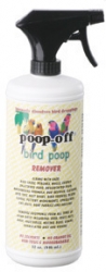Poop-Off 32 oz Spray Bottle
