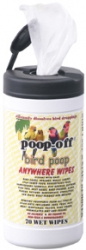 Poop Off Wipes