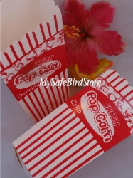 Popcorn Box Small 3 Pack