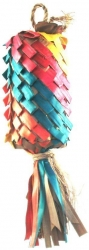 Planet Pleasures Rainbow Pinata Diagonal Medium