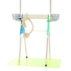 Polly's Pet Products Suspended Stand X-Large