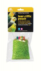 Prevue Tear-Riffic Grab Bag Small Bird Toy