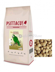 Psittacus High Protein Per 26.45 Pound Bag