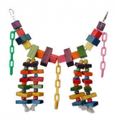 Super Bird Creations Rainbow Bridge*NEW*
