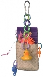Super Bird Creations Beach Bag
