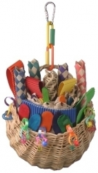 Super Bird Creations Foraging Basket *NEW*