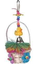 Super Bird Creations Spring Basket *NEW*