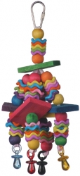 Super Bird Creations Wiggles and Wafers