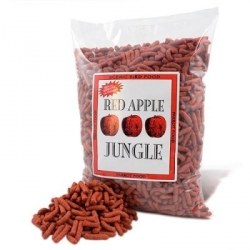 Scenic Apple Jungle Pellets 2 lb Bag