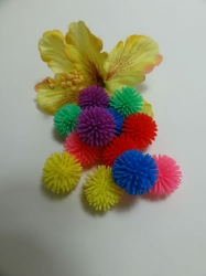 Mini Porcupine Balls 5 Pack