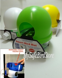 Smart Bird Hut & SC4951 Smart Bird Hut - HUTS/TENTS