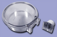 Smart Crock In & Out 10 oz bowl clear