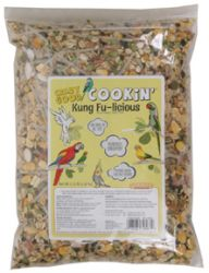 Crazy Good Cookin' Kung Fu Licious 2.25# Bag