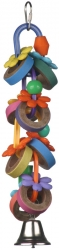 Super Bird Flower Hoopla *NEW*