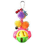 Super Bird Creations Spinning Rattle *NEW*