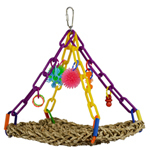 Super Bird Mini Flying Trapeez *NEW*