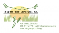 Tallgrass Parrot Sanctuary