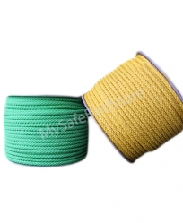 Thick Poly Rope by the Foot