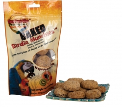 Baked Birdie Munchies Tropi-Fruit Medley 4 oz