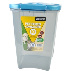 VN00902 Van Ness Food Storage Container 10 FOOD STORAGE