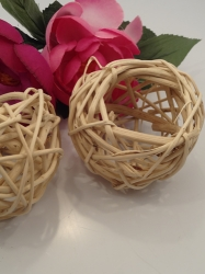 Vine Bird Nest 6 Pack