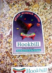 Volkman Avian Science Super Hookbill 2 lb