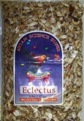 Volkman Avian Science Eclectus 4 Lb Bag