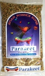 Volkman Super Science Parakeet  4  lb.