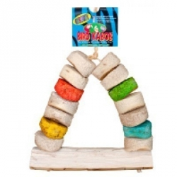 Bird Kabob Carnival Swing *NEW*