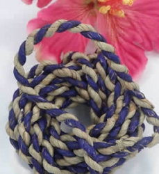 Woven Natural Grass Rope