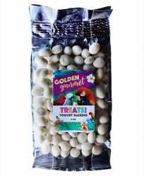 Golden Gourmet Yogurt Raisins 6 oz Bag