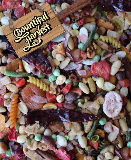 32333 - Bountiful Harvest NO PELLETS 5#