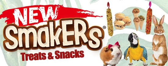 SMAKERS SNACKS BY VITAPOL