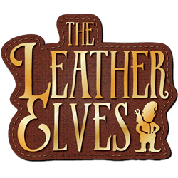 THE LEATHER ELVES