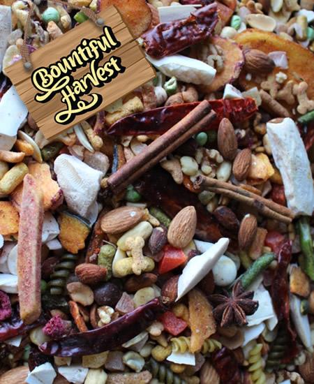 32326 - Bountiful Harvest PLUS 6.5#