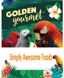 GOLDEN GOURMET FOODS