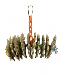 Soaring Palms by Made in the USA Bird Toys
